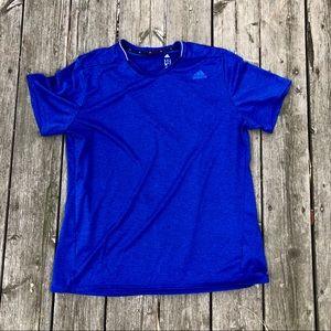 Adidas Climalite Training T Shirt XL